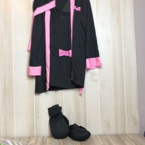 BoxerbAbe costume size small complete